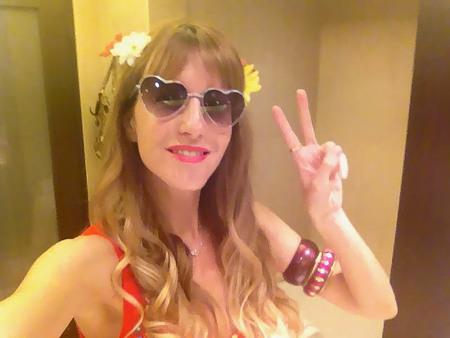 """Entrevistamos a Vega Royo-Villanova: """"para mi la primera it girl fue Edie Sedwigck"""""""