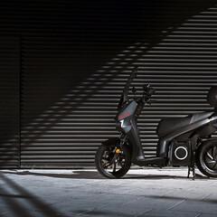 Foto 33 de 81 de la galería seat-mo-escooter-125 en Motorpasión México