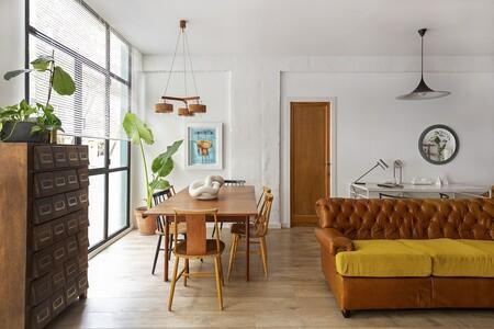 Casa vintage Barcelona