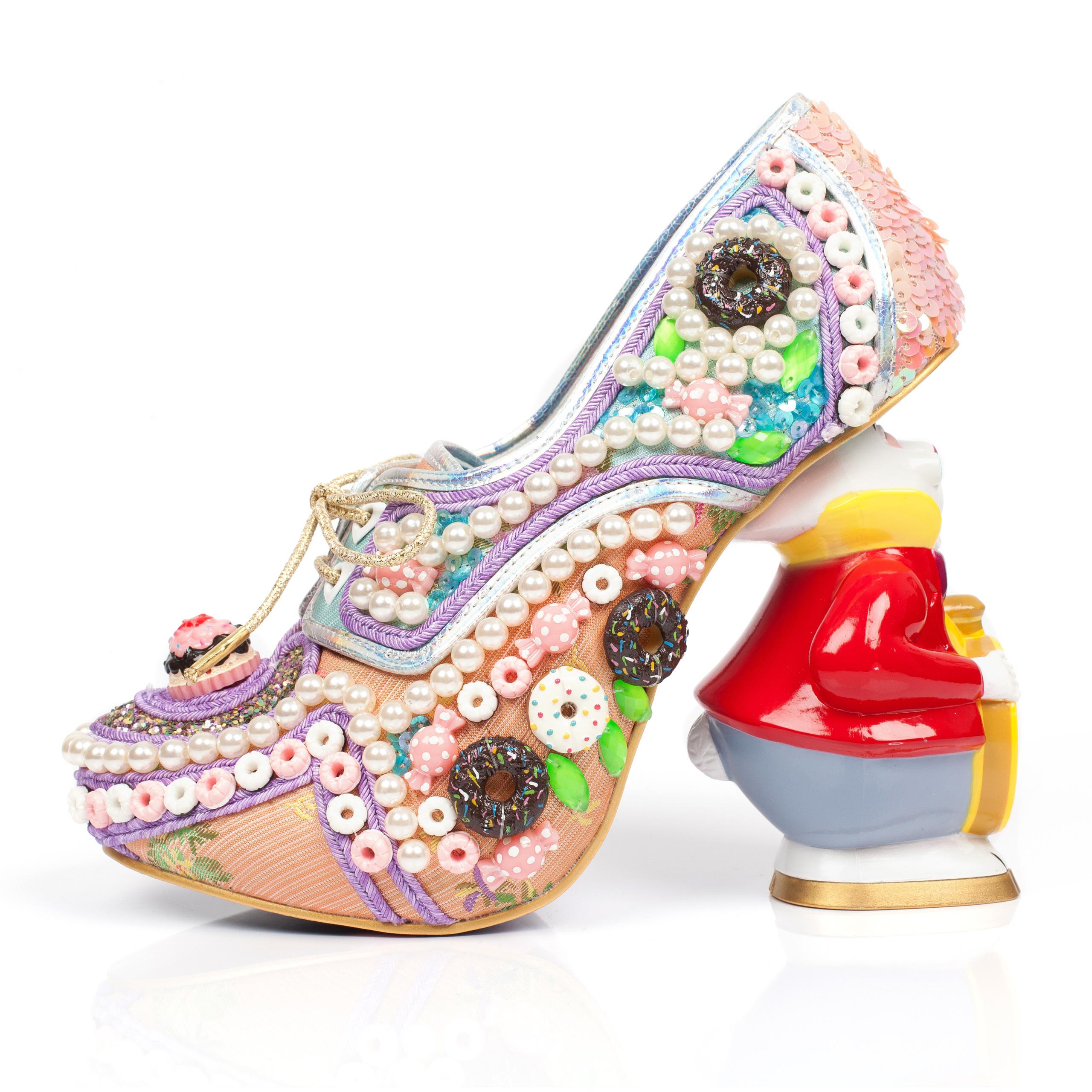 Foto de Zapatos Alicia en el País de las Maravillas (51/88)