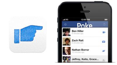 El que mucho abarca, poco aprieta... Facebook retira Poke y sus aplicaciones de cámara para iOS