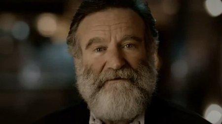 'The Legend of Zelda: Ocarina of Time 3D'. Su anuncio de Robin Williams con su hija Zelda es un EPIC WIN en toda regla