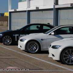 Foto 13 de 28 de la galería bmw-serie-1-m-coupe-m3-y-x6-m-en-el-jarama-prueba en Motorpasión
