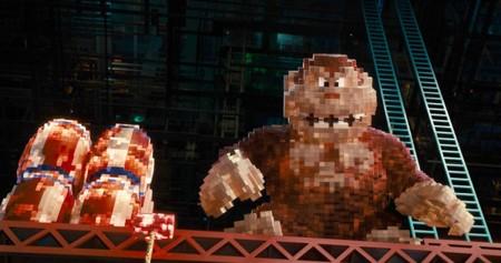 Donkey Kong en