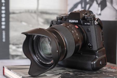 Fujifilm X-T3, análisis: las luces y las sombras de la mejor cámara de Fuji