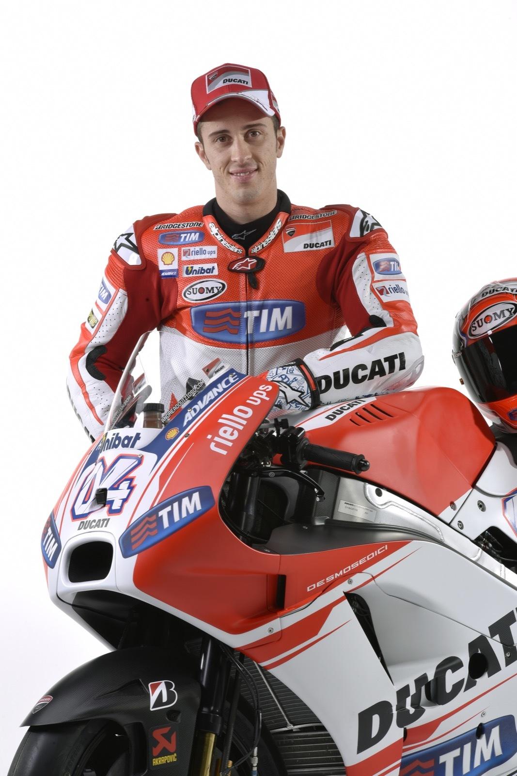 Foto de Galería Ducati Desmosedici GP15 (52/63)