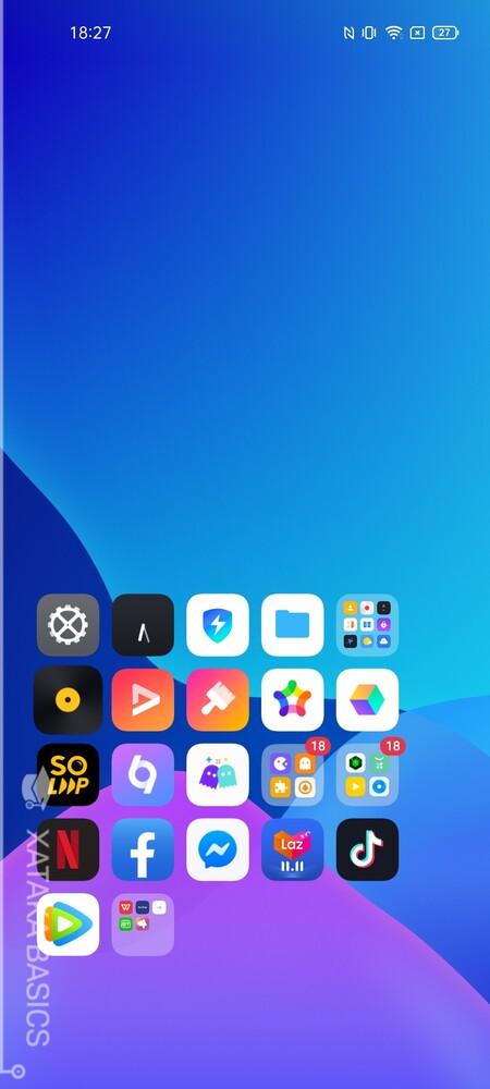 Encoge Apps