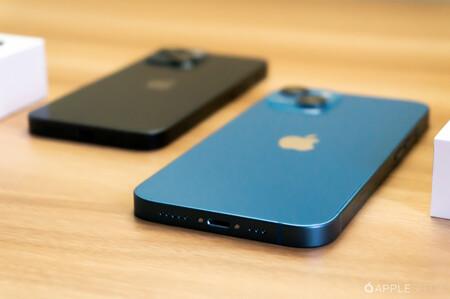 Analisis Iphone 13 Y Iphone 13 Mini Applesfera 12