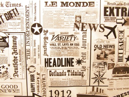 Newspaper 1053933 1920