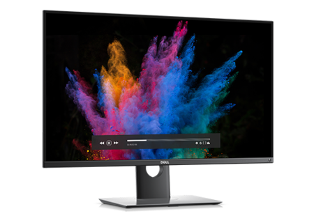 Dell se apunta al mercado gamer con el monitor UltraSharp UP3017Q si es que tienes dinero para comprarlo