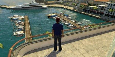E3 2011: Playstation Home batiendo récords de tráfico tras la vuelta de la PSN