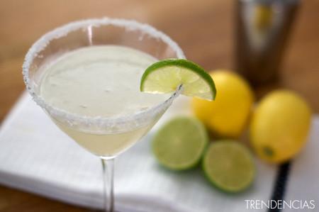 Cócteles para el Día de la Madre: Margarita