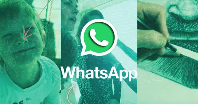 11 Trucos Para Que Tus Estados De Whatsapp Sean Los Más