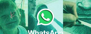 11 trucos para que tus estados de WhatsApp sean los más originales y adictivos
