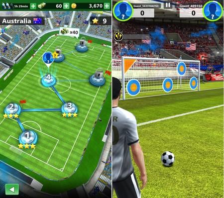 Footballstrike 3