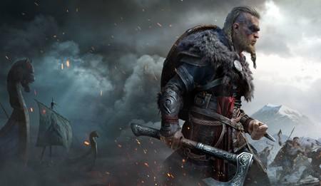 Tras abandonar el desarrollo hace meses, el exdirector de Assassin's Creed Valhalla ha sido despedido de Ubisoft
