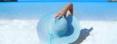 En el Día Mundial de los Océanos os proponemos estas 12 cremas solares que son respetuosas con el mar y no contaminan