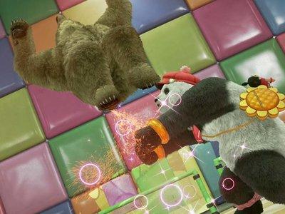 Kuma y Panda se unen a Tekken 7, además del soporte para hacer torneos en línea