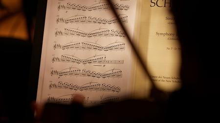 Unfinished Symphony Latam 2