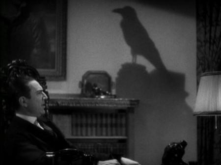 Añorando estrenos: 'El cuervo' de Louis Friedlander