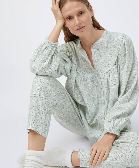 Oysho Rebajas 2021 Pijamas 02