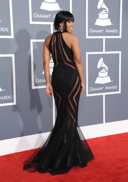 Rowland Grammy 2013