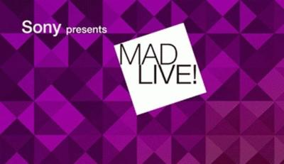 Otra oportunidad para ver a The National en Madrid este año: MAD Live! de Sony