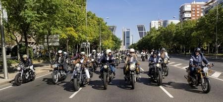 Distinguished Gentleman's Ride 2018: La excusa solidaria perfecta para ponerte guapo y pasear en moto