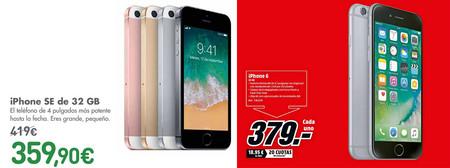 iPhones por menos de 400 euros: el arma de Apple para triunfar estas navidades