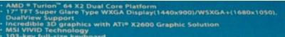 [CES 2007] Nuevas gráficas para portátiles