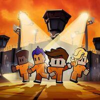 The Escapists 2, AO Tennis 2 y Warface: Breakout están para jugar gratis en Xbox One con Xbox Live Gold
