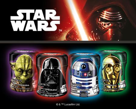 Trident y Star Wars unen sus fuerzas