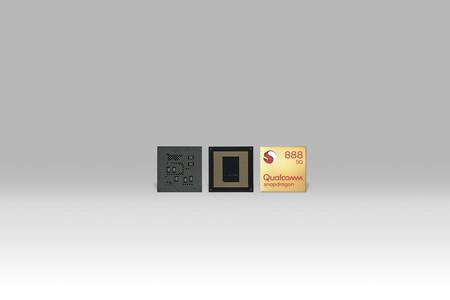Qualcomm Snapdragon 888 Oficial Presentacion