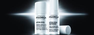 Filorga lanza sus nuevos contornos de ojos para revitalizar la mirada, reduciendo ojeras, bolsas y líneas de expresión