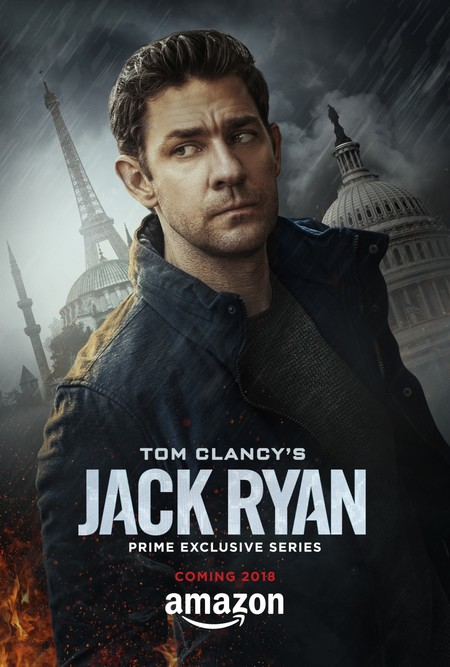 Cartel Jack Ryan