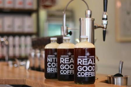 Nitro Coffee