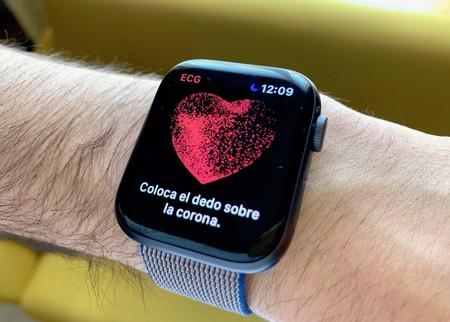 La Universidad de Stanford investiga si puede detectar el coronavirus a partir de los datos de los Apple Watch