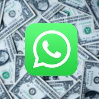 WhatsApp no se rinde con su sistema de pagos móviles: tras intentarlo en Brasil, ahora la compañía lanza el servicio en India