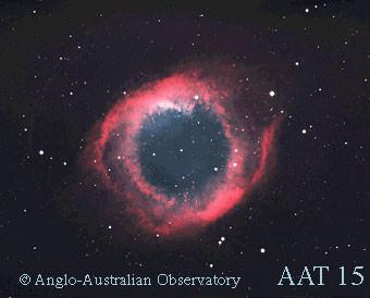 Helix Nebula 1996