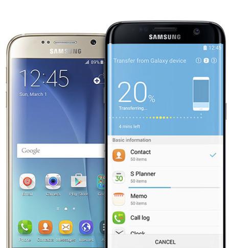 Nuevos Samsung Galaxy S7 y LG G5
