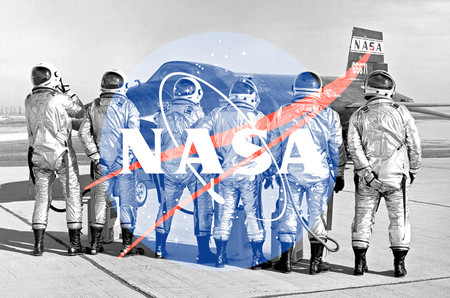 3,2,1 ¡Despegue!: NASA está subiendo varias décadas de videos a YouTube