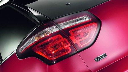 Citroën C4 Picasso e-HDi
