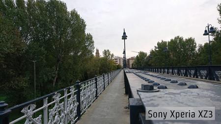 Sony Xperia Xz3 Tarde 02