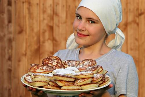 Cómo convertir una tortitas corrientes en un bocado sublime: ideas para enriquecer la masa, rellenos y coberturas