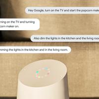 """Ya no tendrás que decir """"Ok Google"""" cada vez, la conversación continua llega a los altavoces Google Home"""