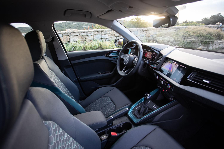 Foto de Audi A1 2018, toma de contacto (88/172)