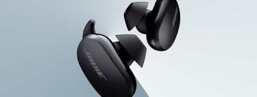 Los mejores auriculares Bluetooth sin cables de Bose tienen la cancelación de ruido por bandera y un descuento de casi 100 euros