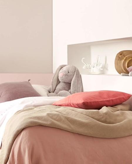"""Once accesorios """"deco"""" de Zara Home que te ayudarán a transformar un dormitorio infantil en un dormitorio juvenil (y también están rebajados)"""