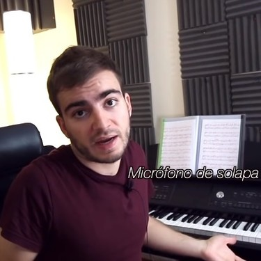 """Cómo empezar a hacer vídeos de Youtube"": Jaime Altozano te da las claves para ello"