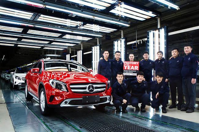 China elimina las trabas a los fabricantes de coches extranjeros: ya no harán falta socios chinos